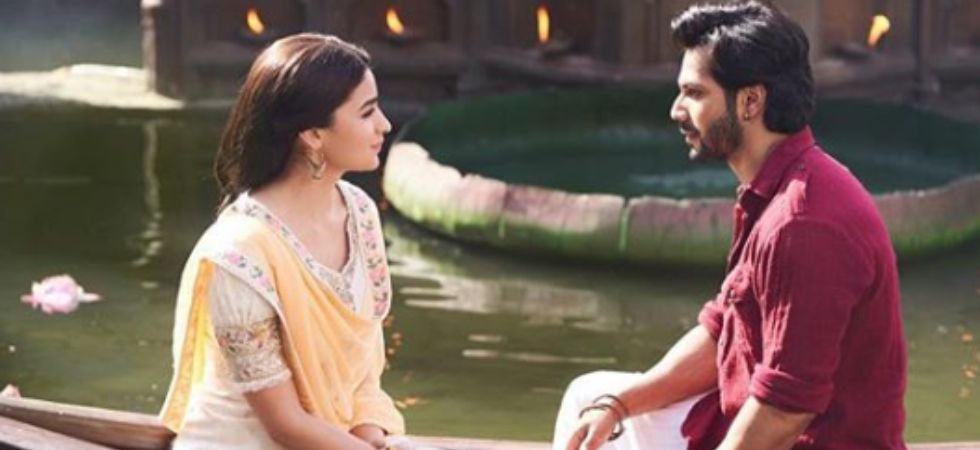 Varun Dhawan and Alia Bhatt's film leaked online by Tamilrockers.