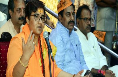 BJP's Pragya Thakur gets second EC notice, this time for remarks on Babri Masjid