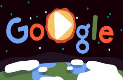 Earth Day 2019: Google Doodle celebrates our planet's uniqueness