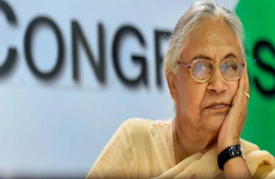 It's Sheila Dikshit vs Manoj Tiwari in North East Delhi as Congress fields ex-CM for LS polls