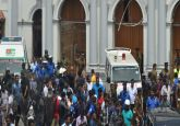 LIVE: Six Indians among 290 killed in multiple blasts on Sri Lankan churches, hotels