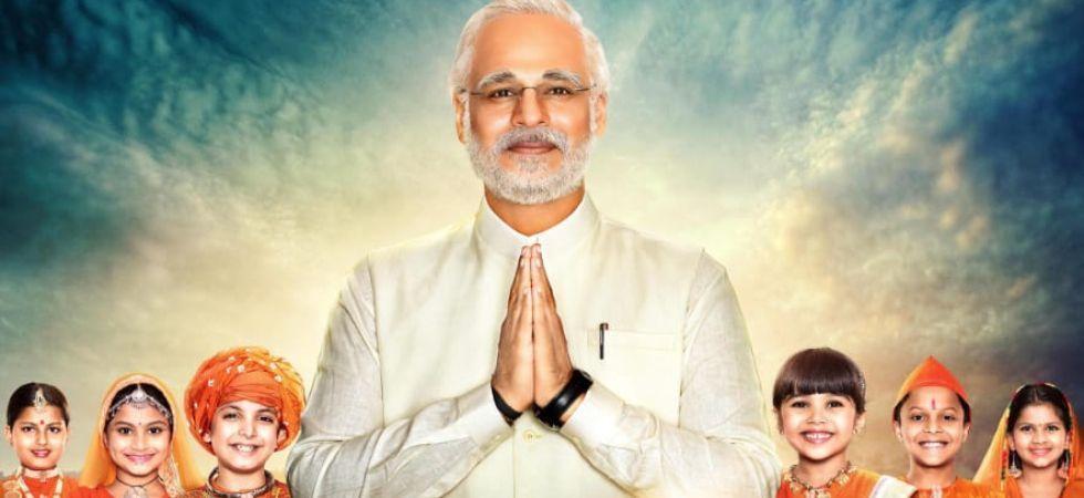 Prime Minister Narendra Modi Biopic
