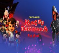 Chhota Bheem Kung fu Dhamaka game released now, more details inside