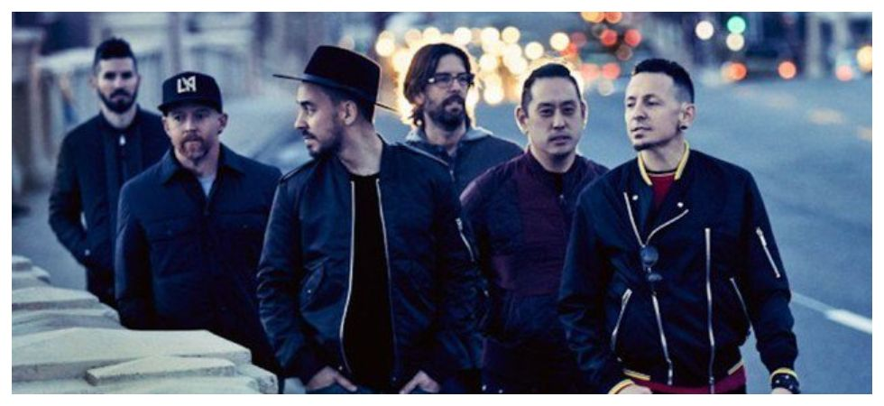 Linkin Park talking about making new music, says Joe Hahn - News Nation