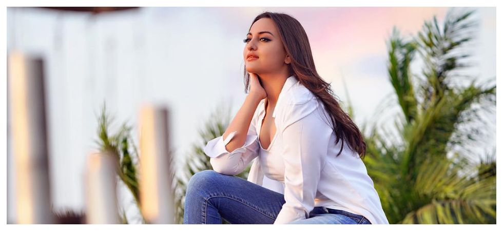 Sonakshi Sinha opens up on failure (Photo: Instagram)