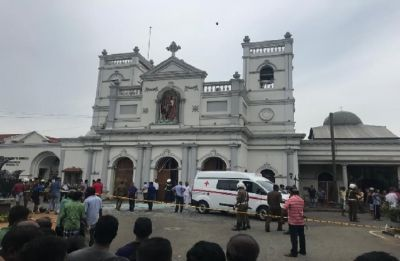 Sri Lanka blasts: On vacation, 7 JDS lawmakers missing since Easter tragedy, 2 feared killed