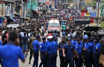 87 bomb detonators found at Central Colombo bus station: Sri Lanka Police