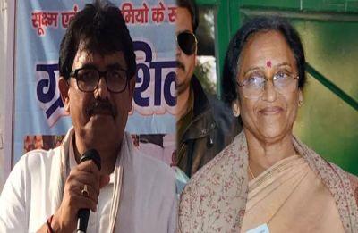 Congress releases list of 3 candidates for UP Lok Sabha polls, fields Yogesh Shukla against BJP's Rita Bahuguna