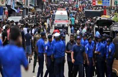 Sri Lanka Blasts: Death count of Indians in deadly Easter Sunday attacks reaches 10