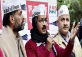 Delhi court issues non-bailable warrants against Arvind Kejriwal, Manish Sisodia, Yogendra Yadav