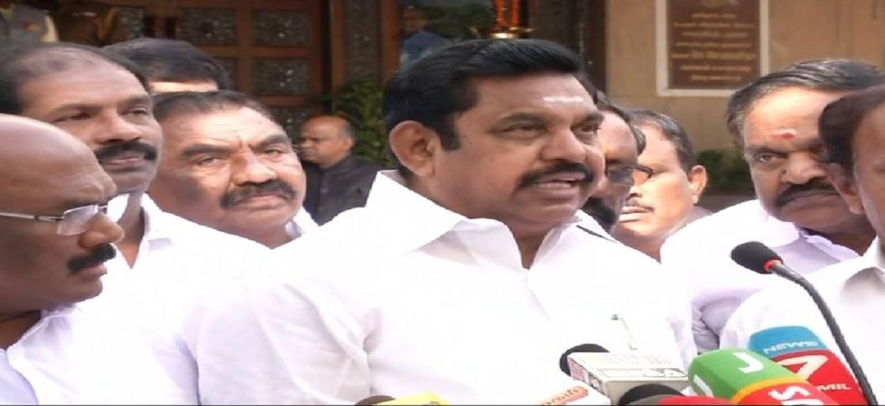 By-polls to Tirupparankundram and Sulur were necessitated due to the death of their sitting AIADMK legislators