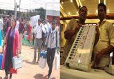 Lok Sabha Polls 2019 LIVE | It is Khaki vs Babu in Bhubaneswar