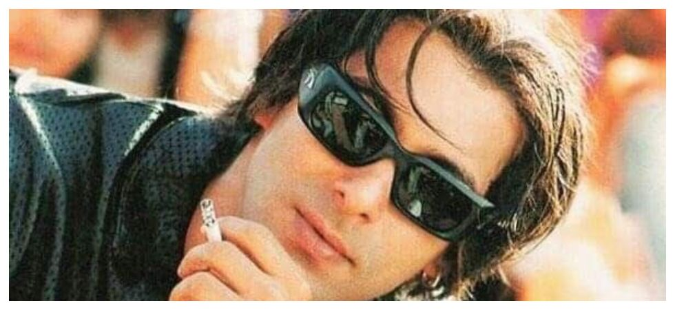 Salman Khan's 'Tere Naam' to get a sequel (Photo: Twitter)