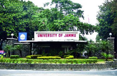 Shri Ram College of Commerce to design curriculum of Jammu University