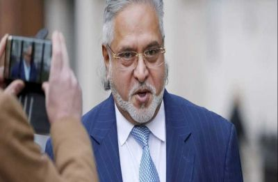 Declaring me fugitive offender is like giving 'economic death penalty': Vijay Mallya to Bombay HC