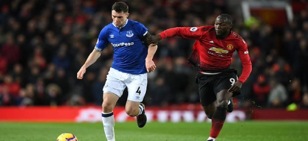 Manchester United were hammered 0-4 by Everton, which was their worst loss in the last five games. (Image credit: Twitter)