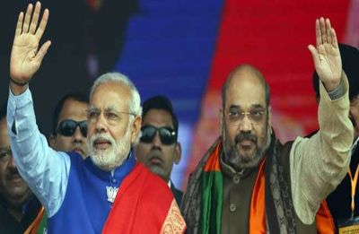 In a first, BJP to contest more Lok Sabha seats than Congress with 437 candidates