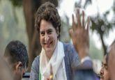 Priyanka Gandhi Vadra likely to file nomination from Varanasi on April 29: Sources