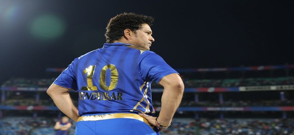 Sachin Tendulkar is also known as the God of Cricket (Image Credit: Twitter)