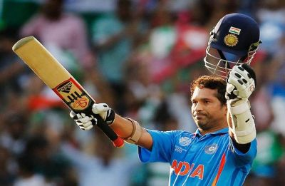 Happy Birthday God of Cricket – Sachin Tendulkar turns 46