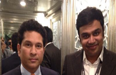 Opinion – Recalling a personal moment with the God of Cricket Sachin Tendulkar