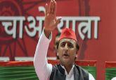 Congress doing politics of 'intimidation' like BJP: Akhilesh Yadav