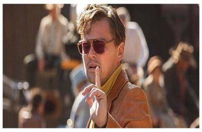 Leonardo DiCaprio in talks to star in Guillermo del Toro's 'Nightmare Alley' remake