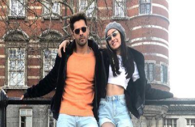 Varun Dhawan birthday: Shraddha Kapoor wishes her fellow Street Dancer