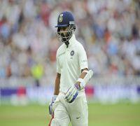 Hampshire sign India Test star Ajinkya Rahane