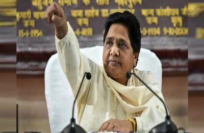 Election Commission letting PM Modi violate model code: Mayawati