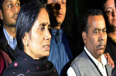 Promises of justice just 'political gimmick', don't feel like voting this time: Nirbhaya's parents