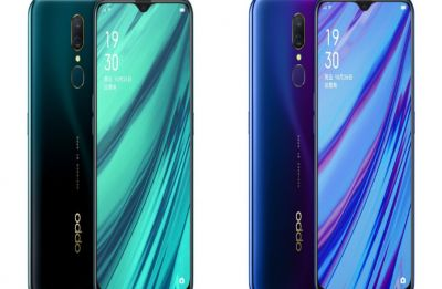 Oppo launches mid-range smartphone A9 in China: Details inside