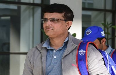 Sourav Ganguly picks semi-finalist for World Cup 2019
