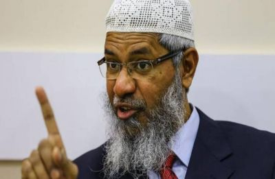 Interpol won't succumb to pressure by Modi govt: Zakir Naik slams fake 'Red Corner Notice'