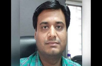 Missing Election Commission nodal officer rescued from Howrah by West Bengal CID