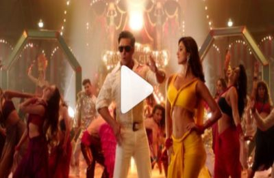First song of Bharat 'Slow Motion' starring Salman Khan and Disha Patani out now!
