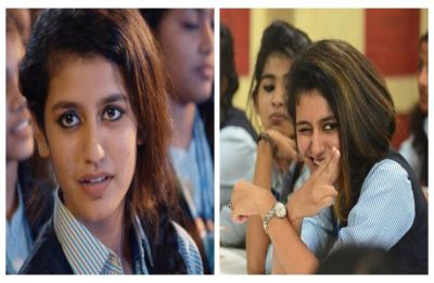 Priya Prakash Varrier bags another Bollywood film after Sridevi Bungalow, details INSIDE