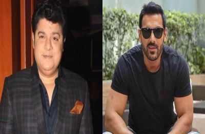 I'm under suspension from director's association: Sajid Khan on working with John Abraham