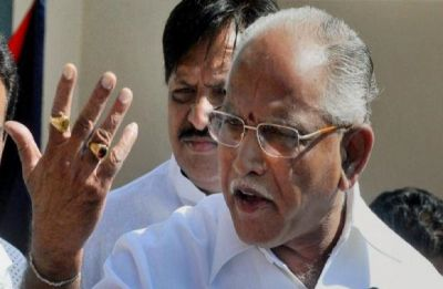BS Yeddyurappa asks EC to reconsider decision to 'relax' model code in Karnataka