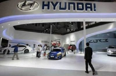 Hyundai Motor swings back to black with Q1 profit