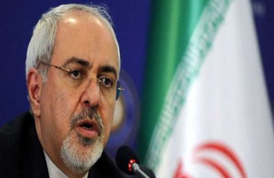 Sri Lankan attacks example of ISIS spreading from Iraq, Syria into Afghanistan: Iran FM Zarif