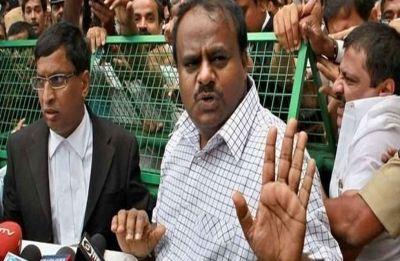 Kumaraswamy calls JDS legislature party meet on Sunday to discuss political situation