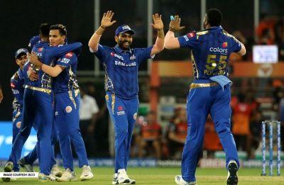 IPL 2019 CSK vs MI highlights: Mumbai beat Chennai by 46 runs