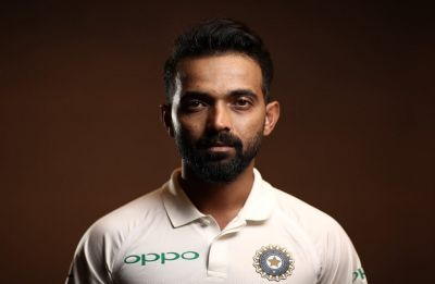 Would like to thank Hampshire Cricket and BCCI for opportunity: Ajinkya Rahane