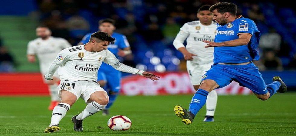 Real Madrid To Seal Getafe S Faith