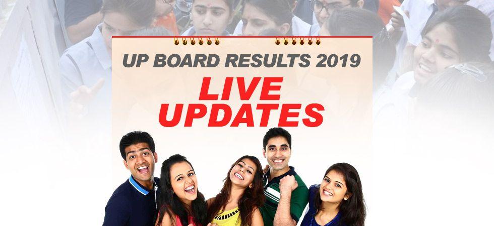UP Board Class 10 (High School), 12 (Intermediate) Result 2019