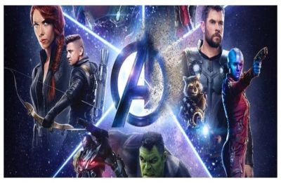 Avengers: Endgame collects Rs 1400 crore worldwide even before entering opening weekend!