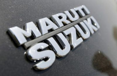 Maruti shares extend weakness, slip one per cent