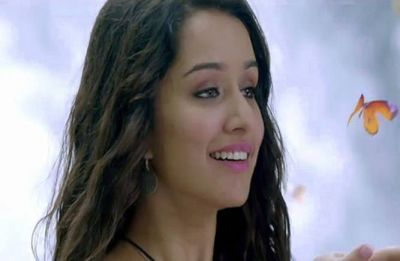Shraddha Kapoor gets nostalgic on 6 year anniversary of Aashiqui 2, changes name to 'Aarohi' on social media