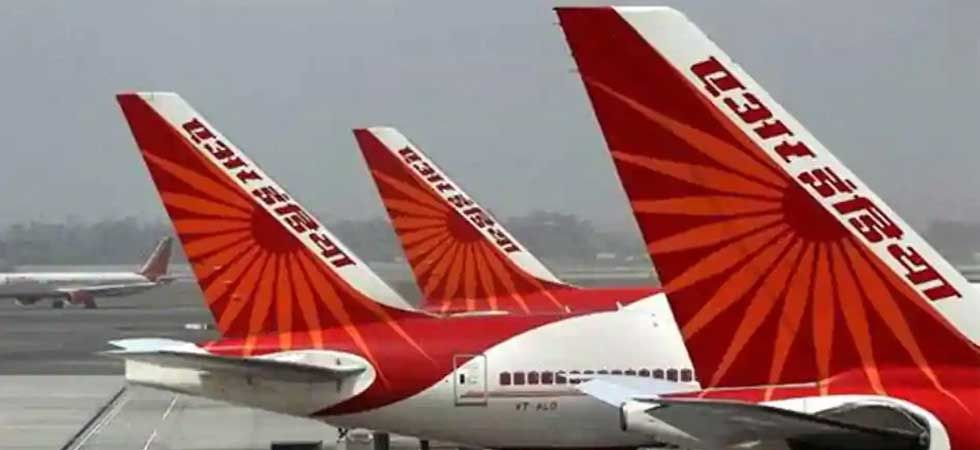The passenger service system (PSS) software of Air India stopped working for six hours on Saturday.